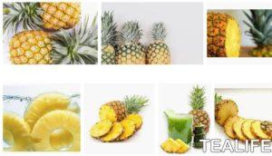 Efectos secundarios del zumo de piña