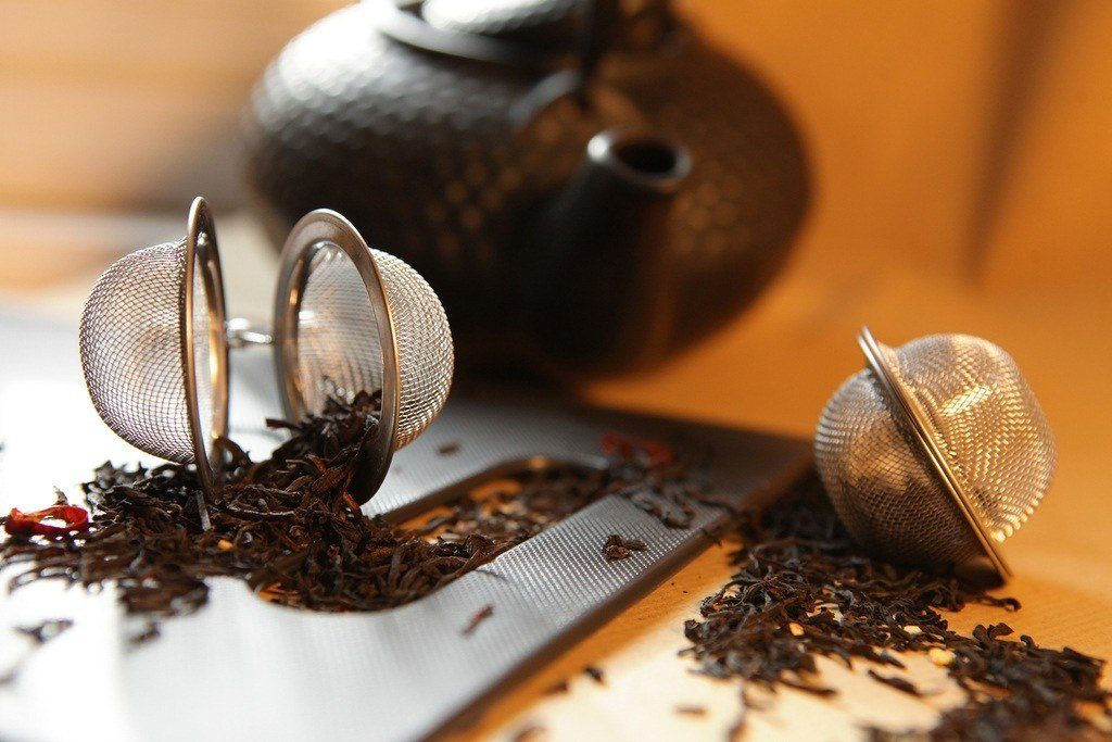 té por países